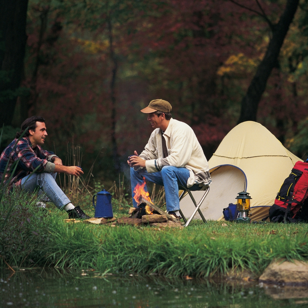 Your Camping Checklist: Must Have and Nice to Have