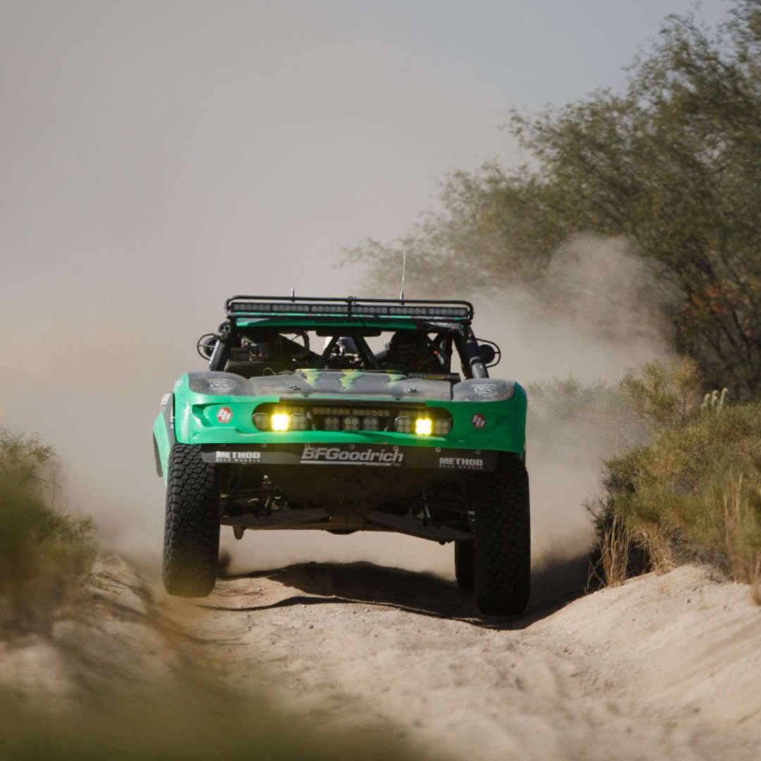 The Baja 1000 and How to Communicate During the Race