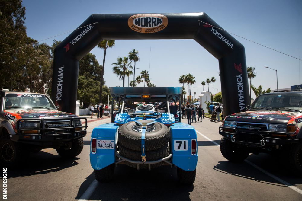 Racing the NORRA Mexican 1000: Where Fun Comes First