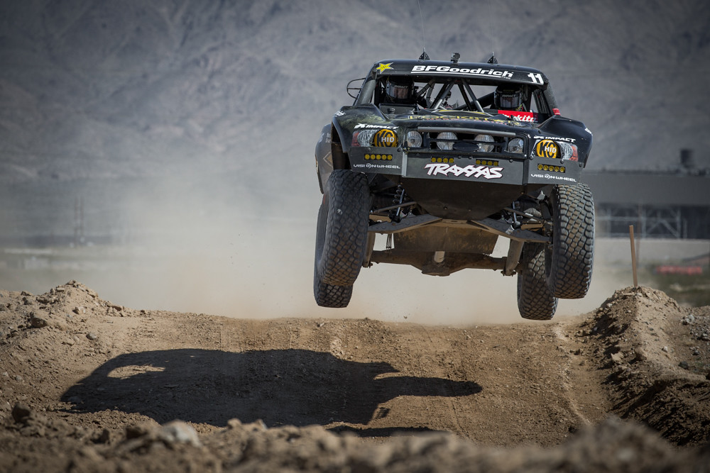 Top Off-Road Desert Races from the U.S. to Central America
