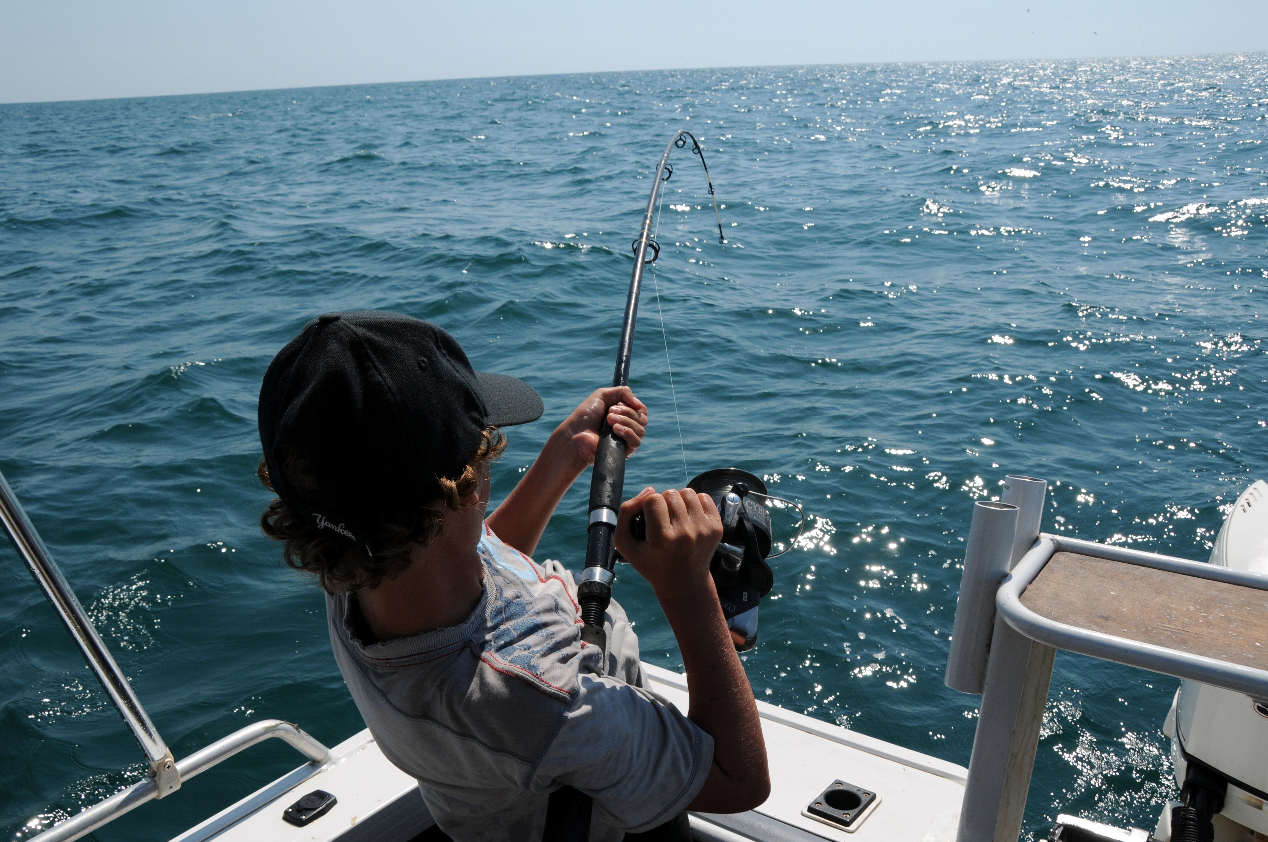 8 Best San Diego Fishing Charters For Next Fishing Trip