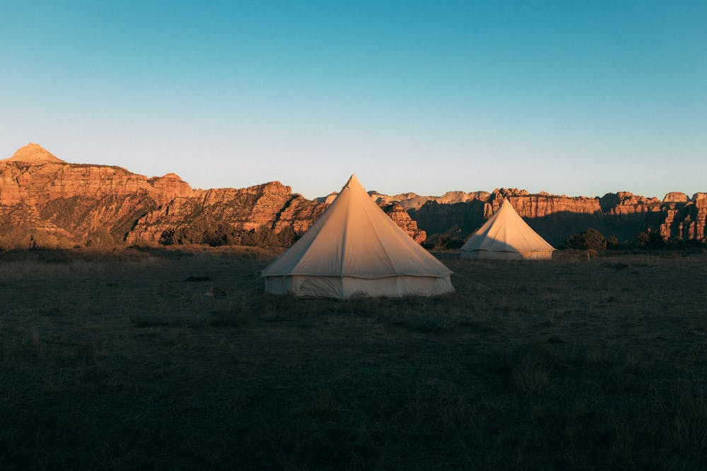Choosing Camping for Your Summer Vacation in 2021